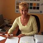 Jadwiga Taboł, Dyrektor oddziału Wrocław